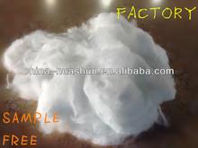 low melt fibre
