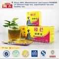 inhua يربا ماتي الشاي الشاي ضئيلة ضئيلة jiva الجينسنغ الشاي سليم