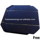 solar cell for street light