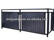 Manufacturer Split Solar Collector System( Horizontal Type)