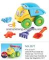 الأسعار مغرية الصيف الملونة الاطفال رمال أدوات اللعب شاحنة