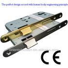 CE Approved Mortise Lock for steel doors&wooden doors