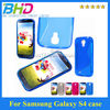 New arrival ! Cheap and high quality for Samsung i9500 Galaxy S4 tpu cover case