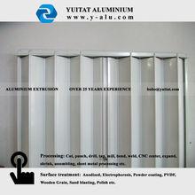 External decorative Aluminium shutter,aluminium shutters,rolling window