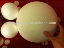 Eps material de espuma de bolas de espuma de poliestireno