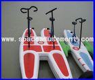 [Space amusement]Safe Water Amusement Ride Single Water Bike For Sale