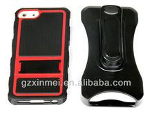 GuangZhou Wholesale hot sell combo holster case samsung hard plastic