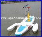 [Space amusement]2013 Amusement Rides Water Bikes For Sale