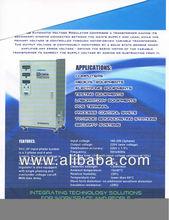 AUTOMATIC VOLTAGE REGULATOR AVR 3 PHASE