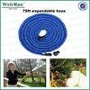 (73204) easy-taken high quality customerized length lightweight fabric garden hose