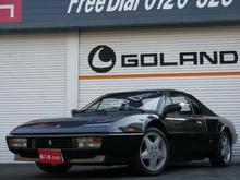 Stock#13015 FERRARI CONVERTIBLE USED CAR FOR SALE [LHD][JAPAN]