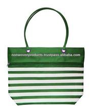 Long Handle Fashionable Bag
