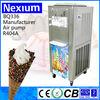 Factory direct sales fruit ice cream machine