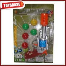 Kids plastic paintball gun