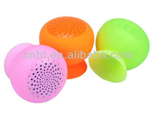 2013 new mini cd player with speakers support Hands free