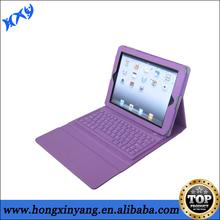 2014 Newest bluetooth keyboard case for ipad 3
