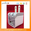 US standard AC usb home charger