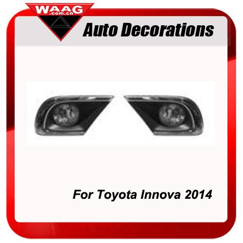 ... Categories > Car Lights > TY81743-Fog lamp for TOYOTA INNOVA 2014