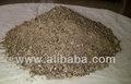 sementes de mamona de refeição