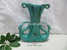 home decoration porcelain flower vase