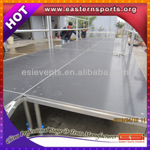 Factory directly supply catwalk stage platform
