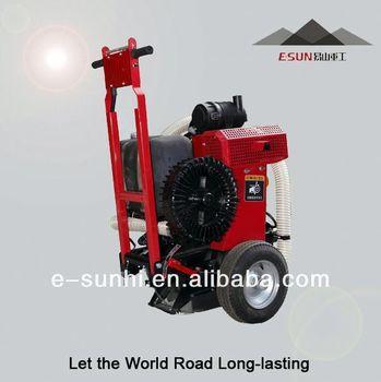 CLYK-25III asphalt road grooving equipment