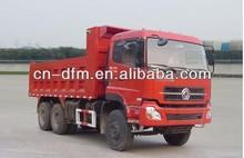 Dongfeng Midium duty truck EQ3120GT4, Kingrun Dump Truck, Tipper Truck from China for sale