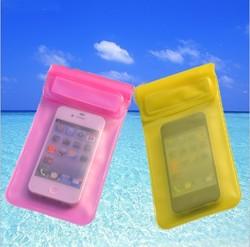 Custom high quality cheap pvc small waterproof plastic bag