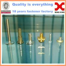stud bolt welding screw , machine screw head types