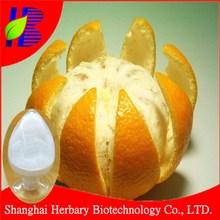 Tangerine Peel P.E. Citrus reticulata P.E. Nobiletin 5:1, 10:1, 20:1