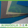 Supply pp spunbond nonwoven types of sofa material fabric