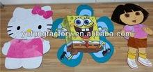 baby plush toys foam puzzle mat