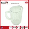 Unique design brita water filter jug