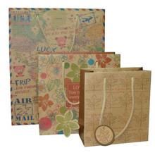 window gift bags