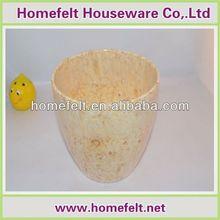 animal flower pot