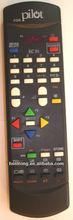 Universal remote control pilot
