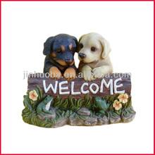 Hot wholesale dog ornaments