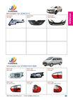 page 30 31 32 : starex 2003 auto lamp , auto parts hyundai starex . hyundai H1 auto parts , yueerda auto lamp china