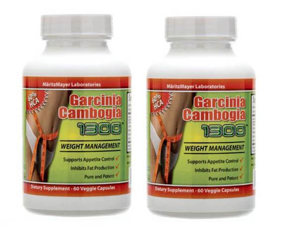 Dr. Oz Garcinia Cambogia (HCA) Review