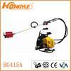 Silverline Tools 43cc 2-Stroke Petrol Brush Cutter