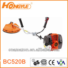 Cordless Brushcutters, the ideal complement to motor mowers and are used wherever the work of the mower needs finishing