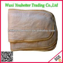 Washable Cloth Bamboo Insert Cloth Diaper Insert