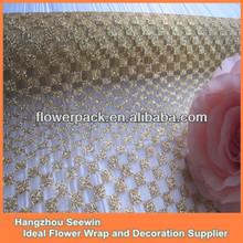 Glitter Modern Table Cloth/Runner