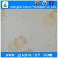 especiais de alta qualidade damasco design pvc papel de parede