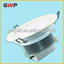 high-quality UL/ RoHS natural white led downlight