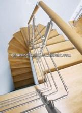 Stainless Steel Stair parts, stair handrail, stair fittings