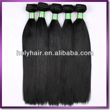 Proveedor China human hair interesting China products,virgin human hair extension latest product of China