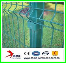 plastic lattice fence (Factory!! ISO9001 & CE)