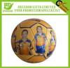 Logo Printed High Quality Sport Promotional Football