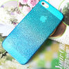 High quality crystal case for iphone 5, for iphone 5 crystal case